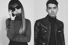 Joe Jonas + DNCE Pose for New Interview Shoot