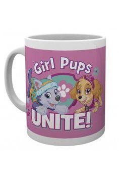 Paw Patrol Girls Pups Mug