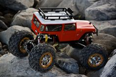 28 Rc Rock Crawlers Ideas Rc Rock Crawler Rock Crawler Rock Crawling