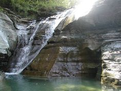 arkwright falls - Google Search