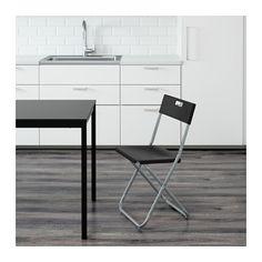 GUNDE Klappstuhl  - IKEA