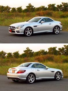 Hamann Mercedes SLK AMG Mercedes Slk Amg, Mercedes G Wagon, Cls 63 Amg, Slc, Birthday List, 16th Birthday, Garage, Luxury, Mercedes Car