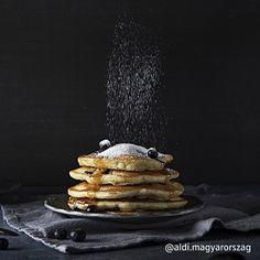 Nem kell lemondanotok erről a finomságról! Keressétek gluténmentes kínálatunkat az ALDI-ban! #aldi #mindigaldi #aldiárakon #aldimagyarország Izu, Minion, Pancakes, Breakfast, Food, Meal, Pancake, Eten, Meals