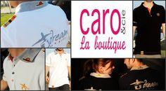 Polo Homme/Femme - To Be a Pilot UDream est une nouvelle marque belge proposant de magnifiques polos au concept unique au monde. Pour hommes ou femmes le look pilote dont s'inspire la marque et à la fois classe et décontracté. Suptile mélange.. To Be a Pilot !