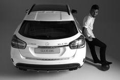10º Mercedes-Benz Top Night, que aconteceu na Casa Fasano em São Paulo e teve Claudia Leitte como mestre de cerimônia, além de apresentar os novos SUVs da marca de luxo, expôs o já famoso ensaio do fotógrafo Luiz Tripolli que, neste ano ano olímpico, homenageou o esporte. #carros #MercedesBenz #MercedesBenzTopNight #luxo #fotografia #ClaudiaLeitte #LuizTripolli #SaoPaulo