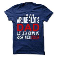 Airline Pilots dad T Shirt, Hoodie, Sweatshirts