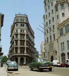 Photo by George Bailey. Havana, Cuba.