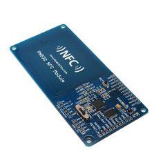 PN532 NFC module Reader/Writer (3.3V-5V)