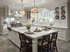 Island - Image Search Results for extra large kitchen islands