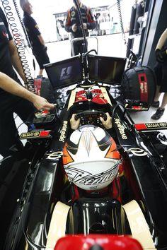 Kimi 2013 Australian GP F1