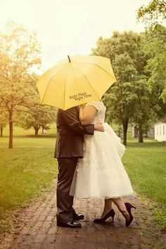 How I Met Your Mother wedding photography idea