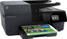 2015 HP Officejet Pro 6830 e-All-in-One Printer Price