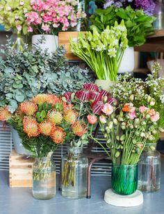 Cecilia Fox florist