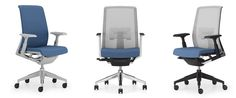 Comforto 62 office chair | Haworth - Office Furniture and Adaptable Workplaces…