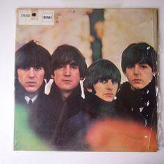 The Beatles Beatles For Sale 1984 Rock Lp Vinyl Records EX made in Venezuela #RockRocknRollSoftRock