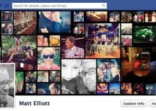 With InstaCover, you can easily create a collage of your Instagram photos that's sized just right for your Facebook Timeline cover. Read this blog post by Matt Elliott on How To. via @CNET