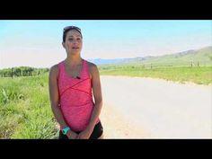 Video: Kara Goucher's Marathon Training Tips - Competitor.com