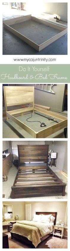 King Bed Headboard Ideas diy king size headboard, have dad help me build and then paint it