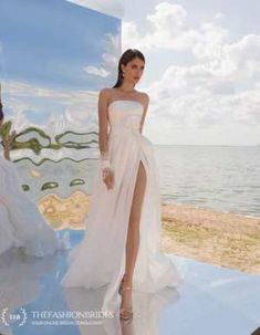 Strekoza 2020 Spring Bridal Collection – The FashionBrides Wedding Dress Chiffon, 2015 Wedding Dresses, Wedding Dresses Plus Size, Wedding Gowns, Gucci Wedding Dress, Lace Wedding, Crystal Wedding, Bridal Dresses, Halloween Disfraces