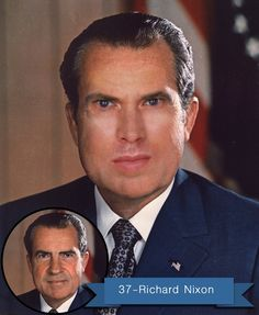 IF I WERE PRESIDENT RICHARD NIXON - Today we discussed if I were President Richard Nixon. To read more about my project and to see the past recreated Presidents please click the visit link above. And if you really enjoy it please share this fun, educational and creative project. Thanks