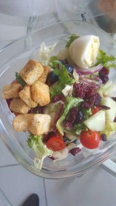 Katt's Salad Delight