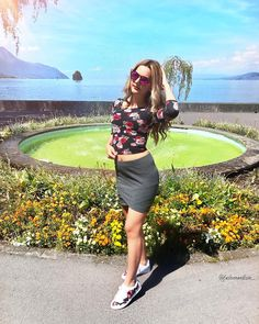 Love these sunnie days! #summer #sun #travel #fashion #lifestyle