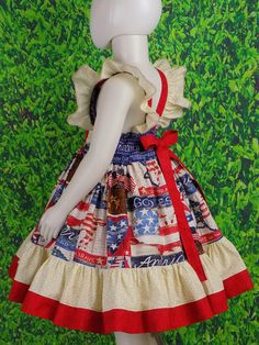 Girls ANN LOREN unicorn outfit 12-18-24 2T 3T NWT lace ruffles tunic pants shirt