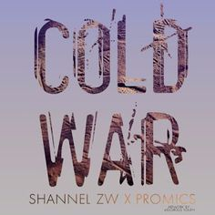 """@Shannel_ZW's Cold War with @bonniepromics1 #ZimHipHop cc @NewRules263   The same day Shannel dropped her Welcome freestyle is also the same day she dropped her first official single Cold War featuring Promics. She plans to release more singles with other artists and solos till she releases her full-length project Mutupo.Cold War explains her declaration of war in the game evident in her first lines """"I got my backpack ready for war vagadzirira here pano paita kahondo""""  The emphasis being…"""