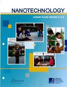 DVD + Book:Nanotechnology - Lesson Plans Grades Lesson plans to teach about the advances in and future of nanotechnology in science Lesson Plans, Planer, Behavior, Engineering, Student, Science, Teaching, How To Plan, Books