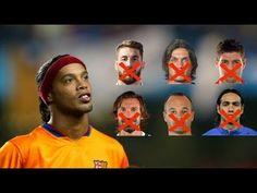 RONALDINIO Youtube, Football, Fictional Characters, Soccer, Futbol, American Football, Fantasy Characters, Youtubers, Youtube Movies