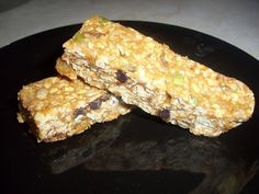 I Am The Gastric Bypass Vegan: No-Bake Essential Bars!