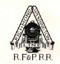 Richmond, Fredericksburg and Potomac Railroad