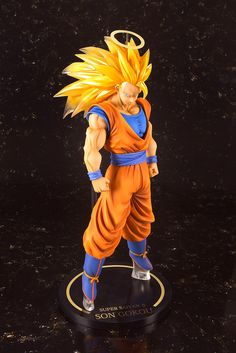 Apprehensive Dragon Ball Z Super Saiyan Blue Vegeta Gokou Goku Broli Broly Ss Blue Action Figure Toy Doll Brinquedos Figurals Dbz Model Gift High Quality Toys & Hobbies