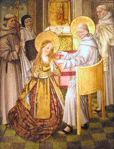 Celebration of the Feast of Saint Clare of Assisi | Saint Francis ...