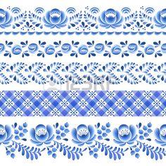 43873421-blaue-blumen-blumen-russische-porzellan-schone-folk-ornament-vektor-illustration-nahtlose-horizontal.jpg (450×450)
