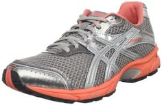 ASICS Women`s Gel-Pace Walker Walking Shoe $46.75 (45% OFF) + Free Shipping