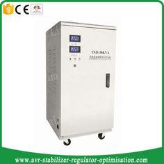Stabilizer voltage 25 kva