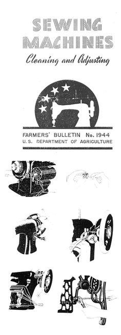 Farmers' Bulletin No. 1944 maintenancemanual2
