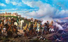 Sarayın Bilinmeyen Ressamı; Sultan Abdülaziz Ottoman Empire, Islamic Art, Istanbul, Battle, Sultan, Military, Horses, Culture, Armors