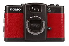 Lomo LC-A+ Russia Day - Lomography Shop #Lomography