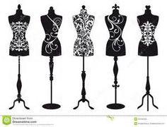 desenhos de manequins de moda - Resultados Yahoo Search da busca de imagens