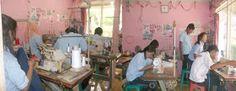 "Kursus Menjahit Lucky Adam Fashion: BELAJAR MEMBUAT POLA,LUCKY ADAM FASHION"" Painting, Fashion, Moda, Fashion Styles, Painting Art, Paintings, Painted Canvas, Fashion Illustrations, Drawings"