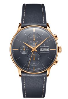 Meister Chronoscope Edition SC