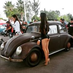 Tech Discover Nos vamos a la puta Funny Adult Memes Funny Relatable Memes Curvy Girl Lingerie Chevy Muscle Cars Mens Toys Vw Cars Mini Bike Cultural Car Girls Trucks And Girls, Car Girls, Vw Bus, Sexy Cars, Hot Cars, Jetta A4, Motard Sexy, Sexy Autos, Vw Camping