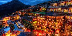 九份に行く / travel to Jiufen, Taiwan