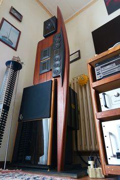 Infinity RS 2.5 speakers