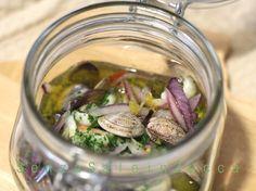 Senza Sale in Zucca: L'albanella di pesce