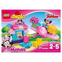 LEGO® DUPLO® Minnie's Café 10830 : Target