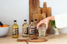 Ruoansulatuksen voimajuoma, joka todella toimii – Rakkaudella, Karita | Terve.fi Raw Vegan, Food And Drink, Keto, Drinks, Drinking, Beverages, Drink, Beverage, Leaf Vegetable