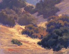 Pastel: GALLERY: More of Kim Lordier's Pastels - ArtistDaily